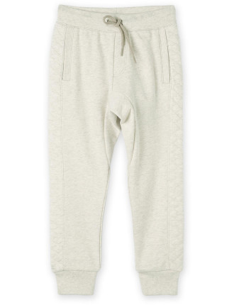Quilt Panel Pant 2-12 years