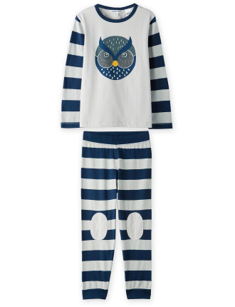 Owl Pyjamas 2-12 years