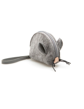 Mouse Purse 2-12 years