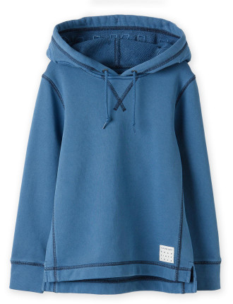 Hoodie Logo Sweat 2-12 years