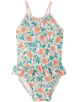 Floral Bathers 2-12 years