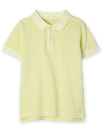 Polo Shirt 2-12 years