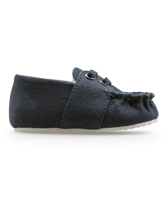 Boat Shoe 0-24 months