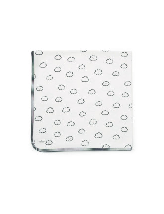 Cloud Unisex Blanket