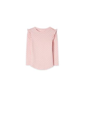 Pin Dot T-Shirt