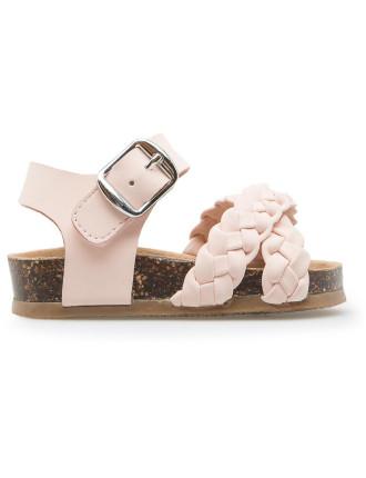 Plait Sandal