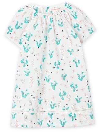 Cactus Dress 0-24 months