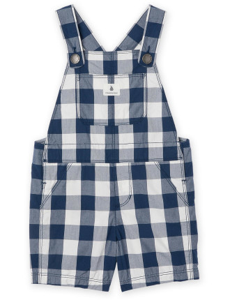 Check Overalls 0-24 months