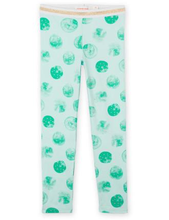Cactus Dot Legging