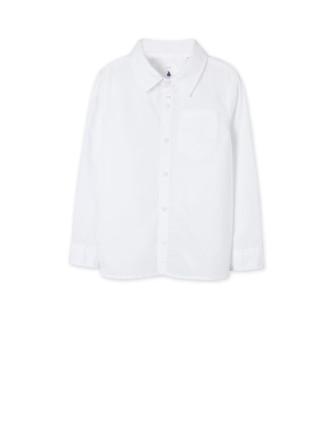 White Shirt 2-12 years