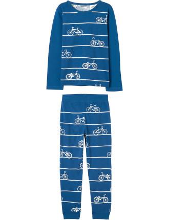 Bike Pyjamas