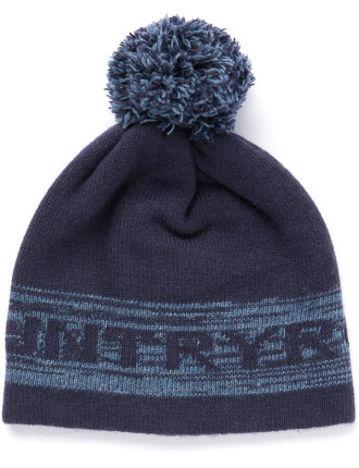 Country Road Knit Beanie