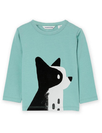 Flock Dog T-Shirt