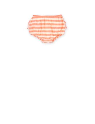 Stripe Bloomer