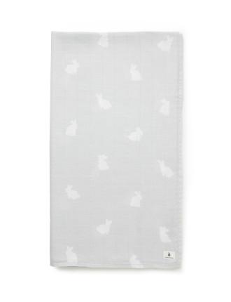 Unisex Bunny Wrap