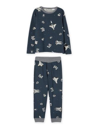 Space Shuttle Pyjamas