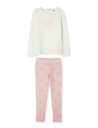 Bird Pyjamas