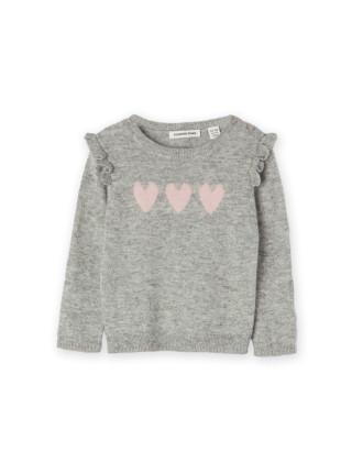 3 Hearts Knit