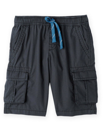 Cargo Pant Short 2-12 years