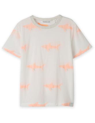 Shark Yardage T-Shirt