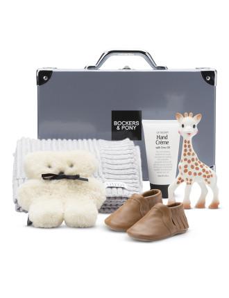 Opulent Baby Luxury Gift Hamper