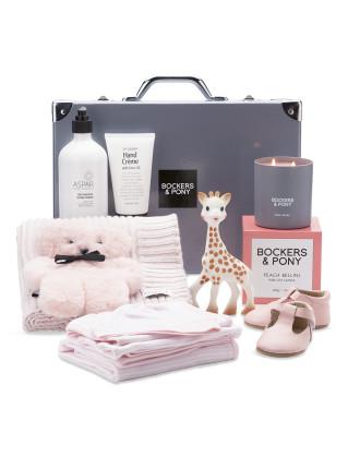 Splendid Baby Girl Luxury Gift Hamper
