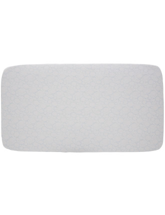 Weslea Baby Cot Fitted Sheet
