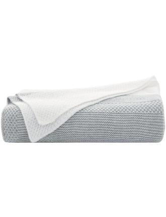 Alexi Cot Blanket