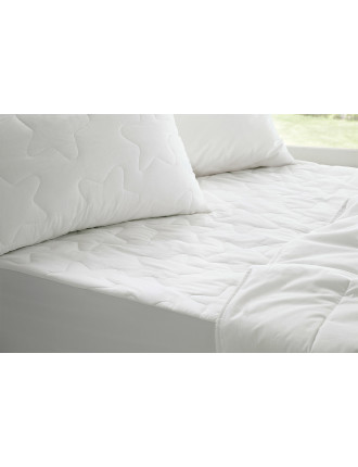 Junior King Single Mattress Protector