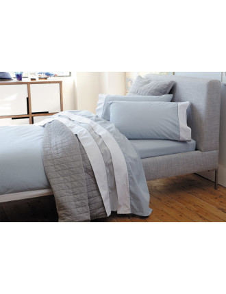 Perry King Single Sheet Set