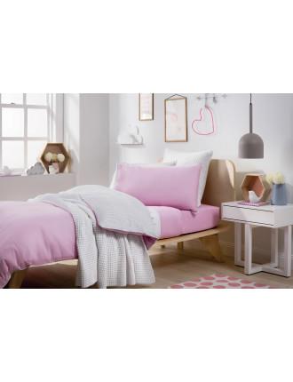 Tallering Single Quilt Cover Set