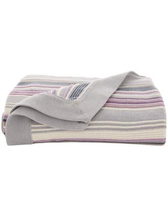 Workshop Blanket