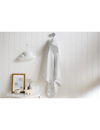 Shelbi Hooded Towel