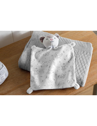 Shailoh Baby Comforter