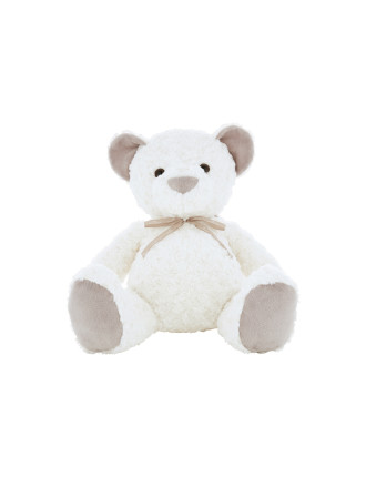 Large Plush Character Toy