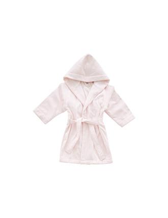 Rohbee Baby Bath Robe
