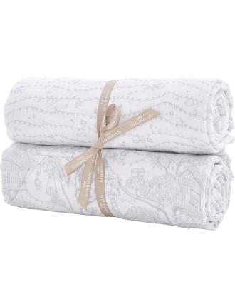 Dandee Wrap 2 Pack