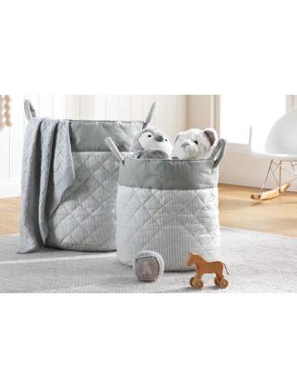 Stanlee Soft Nursery Storage