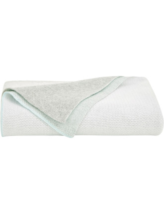 Conway Pram Blanket