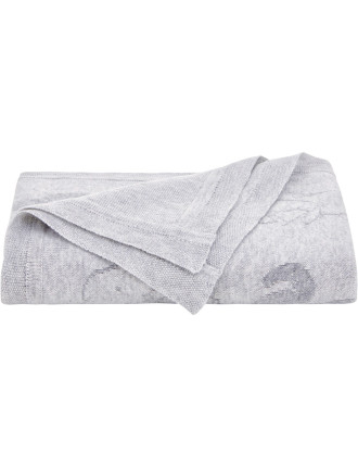 Elington Pram Blanket