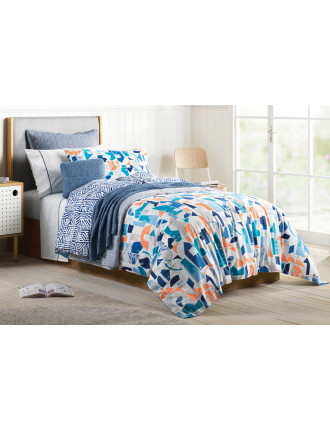 Adken Quilt Cover Set