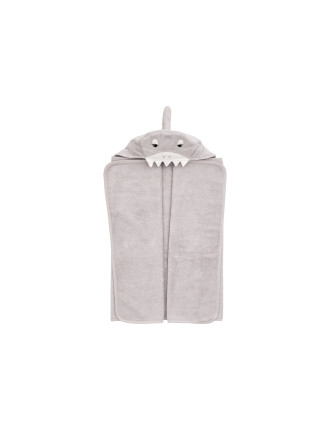 Sammii Hooded Bath Wrap