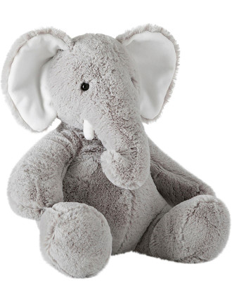 ELIOTT ELEPHANT TOY
