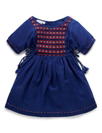 AIYANA DRESS