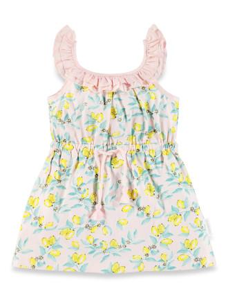 Passionfruit Dress