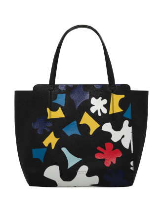 Avalon Puzzle   Medium Tote