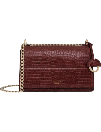 Forte Texture Clutch