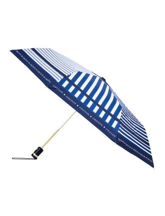 Scinic Stripe Small Umbrella