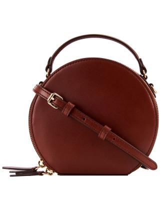 Scenic Small Circle Bag