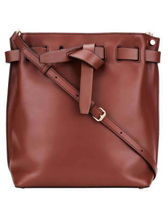 Scenic Medium Bucket Bag